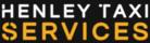Henley Taxis Logo